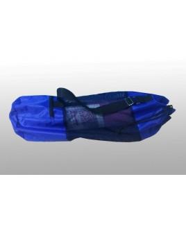 Сумка-чехол для коврика гимнастического полусетчатый