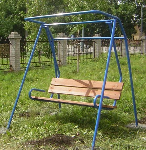 Детская площадка для дачи чертежи фото из металла